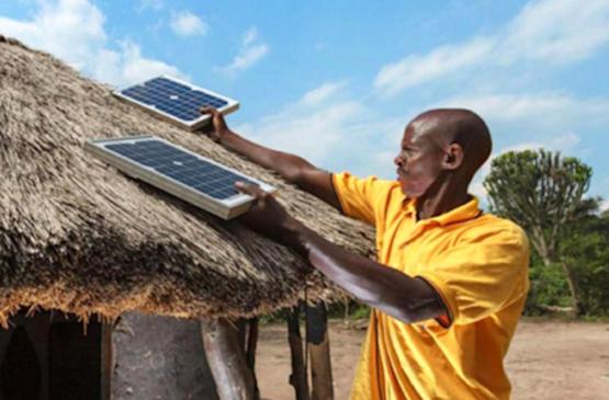 Énergie solaire : le projet CIZO et les kits solaires individuels