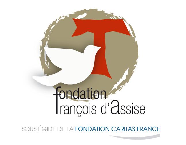 Logo Fondation François d'Assise